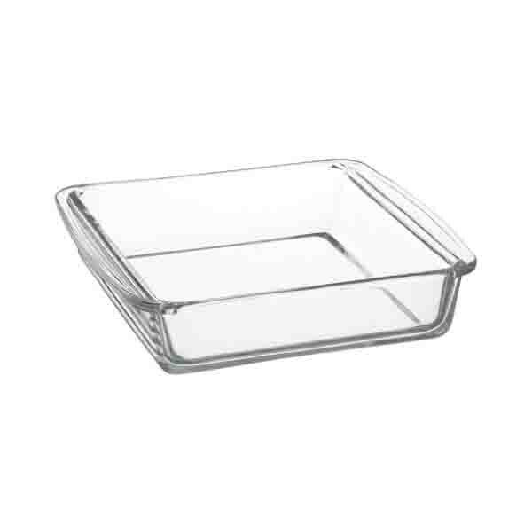 送料無料 iwaki 岩城ハウスウエア ケーキ焼き皿(角型) 【RCP】【KBT222】【CP】