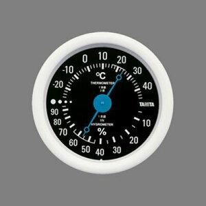 TANITA タニタ 温度計 温湿度計 TT-515 ブラック【RCP】【TT-515-BK】
