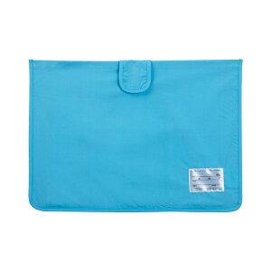 送料無料 デピカ NEW防災ずきん MT用袋 こども用 ブルー 【RCP】【143510】【CP】