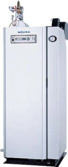 MIURA oil fired boiler SU160 kerosene sales unit: 1 (enter the number:-) JAN [-] (MIURA Boiler) Miura Kogyo Co., Ltd.