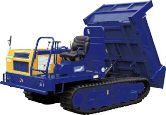CANYCOM civil construction machines pound (2500 kg payload) units: 1 (enter the number:-) JAN [-] (CANYCOM construction machines) co., Ltd. chikusui canycom, Inc.