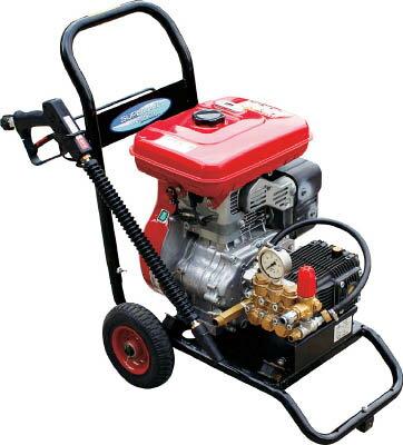 スーパー工業 エンジン式高圧洗浄機SEC−1520−2(コンパクト&カート型)【SEC15202】 販売単位:1台(入り数:-)JAN[-](スーパー工業 高圧洗浄機) スーパー工業(株)【05P03Dec16】
