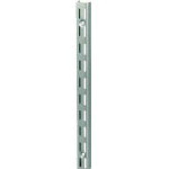 LAMP沃尔系统搁板杆1220mm(130-019-585)销售学分:1(进入,数量受到-)JAN[4510932005630](LAMP搁板的金属零件)部Sugatsune工业株式会社