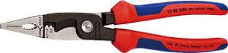 쿠니펙스에레크트로프라이야 200 mm판매 단위:1정(들이수:-) JAN[4003773075080](쿠니펙스라지오펜치) KNIPEX사