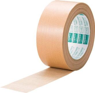 TRUSCOα布胶布经济型宽度50mmX长25m销售学分:30卷(进入数量:-)JAN[4989999185003](TRUSCO捆包事情带子)TRUSCO中山株式会社