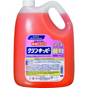 Kao クリンキーパー 5L【52636】 販売単位:1個(入り数:-)JAN[4901301052636](Kao 食器洗浄剤) 花王(株)【05P03Dec16】