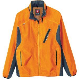 アイトス フードインジャケット オレンジ 3L【103011633L】 販売単位:1着(入り数:-)JAN[4548413359101](アイトス 作業服) アイトス(株)【05P03Dec16】