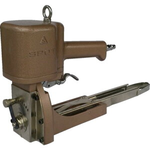 SPOT エアー式ステープラー AS−89 18・19mm【AS89】 販売単位:1台(入り数:-)JAN[4536239001120](SPOT 荷造機・封かん機) 昌弘機工(株)【05P03Dec16】