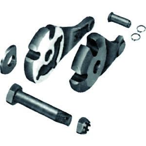 MCC カットベンダー替刃 CBE13【CBE0213】 販売単位:1組(入り数:-)JAN[4989065100596](MCC 鉄筋カッター) (株)MCCコーポレーション【05P03Dec16】