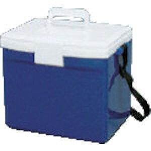 IRIS クーラーボックス CL−15 ブルー/ホワイト【CL15BL】 販売単位:1個(入り数:-)JAN[4905009772513](IRIS 暑さ対策用品) アイリスオーヤマ(株)【05P03Dec16】
