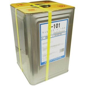 日本工作油 タッピングペースト C−101(一般金属用) 15kg【C10115】 販売単位:1缶(入り数:-)JAN[4560118000027](日本工作油 切削油剤) 日本工作油(株)【05P03Dec16】