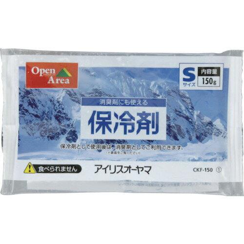 IRIS 保冷剤ソフト CKF−150【CKF150】 販売単位:1個(入り数:-)JAN[4905009777327](IRIS 暑さ対策用品) アイリスオーヤマ(株)【05P03Dec16】
