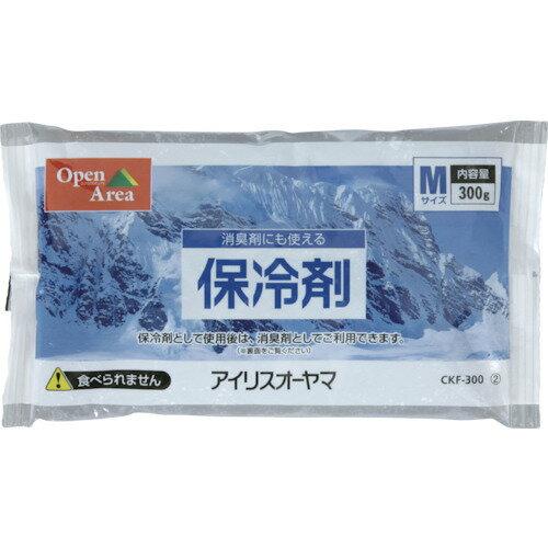 IRIS 保冷剤ソフト CKF−300【CKF300】 販売単位:1個(入り数:-)JAN[4905009777334](IRIS 暑さ対策用品) アイリスオーヤマ(株)【05P03Dec16】