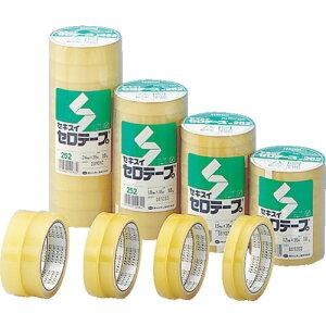 積水 セロテープ10P 15x35【C252X23】 販売単位:1PK(入り数:10Pk)JAN[4901860102810](積水 事務用テープ) 積水化学工業(株)【05P03Dec16】