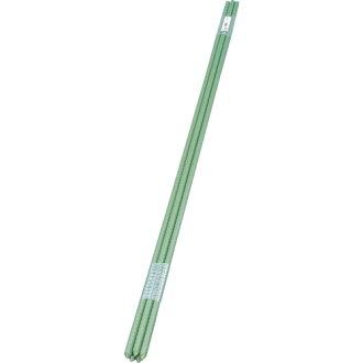 IRIS園藝支柱疣在的5瓶一套綠色的銷售學分:1S(進入數量:5條)JAN[4905009567720](IRIS園藝用品)IRIS OHYAMA株式會社