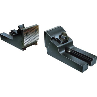 A super free vice (one set of two) sale unit: One set (enter a number:)) SUPER TOOL for the -)JAN [4967521348126] (supermarket clamp (machine tool
