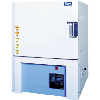 Light Ocean small box furnace 1700 ° C Series high-performance programmer specifications units: one (enter the number:-) JAN [-] (optical ocean temperature and drying machine) Koyo Thermo systems co., Ltd.