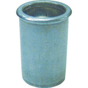 エビ パック入りナット(40本入) Kタイプ アルミニウム 5−3.2【NAK5P】 販売単位:1PK(入り数:40本)JAN[4963202031820](エビ ブラインドナット) (株)ロブテックス【05P03Dec16】