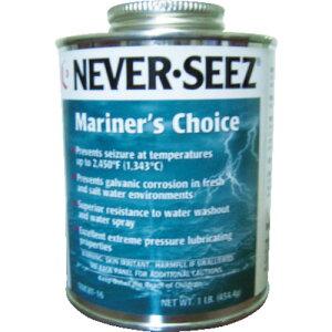 ネバーシーズ  マリナーズチョイス【NMCBT16】 販売単位:1缶(入り数:-)JAN[747224683045](ネバーシーズ 焼付防止潤滑剤) ボスティック【05P03Dec16】