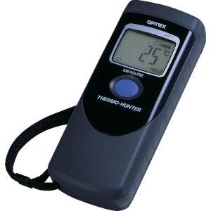 オプテックス ポータブル型非接触温度計【PT2LD】 販売単位:1個(入り数:-)JAN[4984386076490](オプテックス 温度計・湿度計) オプテックス(株)【05P03Dec16】