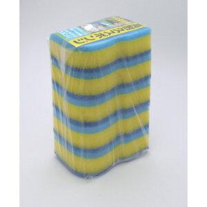 キクロン キクロンプロ外食産業用スポンジ5Pブルー【S101】 販売単位:1袋(入り数:5個)JAN[4548404510450](キクロン たわし・スポンジ) キクロン(株)【05P03Dec16】