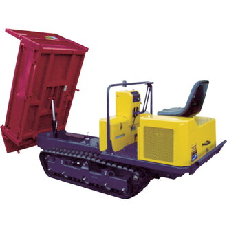 CANYCOM civil construction machines pound (990 kg payload) sales unit: 1 (enter the number:-) JAN [-] (CANYCOM construction machines) co., Ltd. chikusui canycom, Inc.