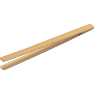 TRUSCO 竹ピンセット 180mm 平型【TSP50】 販売単位:1本(入り数:-)JAN[4989999211436](TRUSCO ピンセット) トラスコ中山(株)【05P03Dec16】