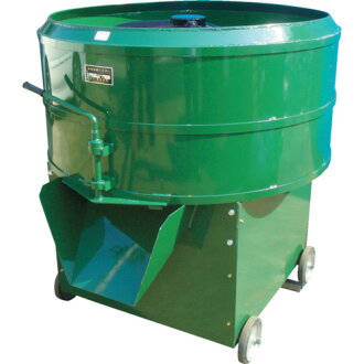 Dragonfly large mortar mix 430L sales unit: 1 (with:-) JAN [4983042130897] (dragonfly mixer) Dragonfly industrial co., Ltd.