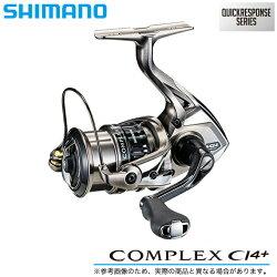 シマノ/コンプレックスCI4+[COMPLEXCI4+]2017年モデル