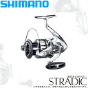 (5)シマノ ストラディック 4000 (2019年モデル) /スピニングリール/汎用//SHIMANO/STRADIC