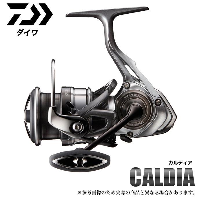 (9)【取り寄せ商品】 ダイワ 18 カルディア (LT2000S) (2018年モデル) /リール