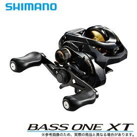 (5)シマノ 17 バスワン XT RIGHT 150 (右ハンドル) (2017年モデル) /ベイトキャスティングリール/釣り/ブラックバス/BASS ONE XT/SHIMANO/NEW