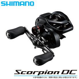 (5)【送料無料】 シマノ 17 スコーピオンDC 100 RIGHT (右ハンドル) (2017年モデル) /ベイトキャスティングリール/釣り/ブラックバス/Scorpion DC/SHIMANO/NEW