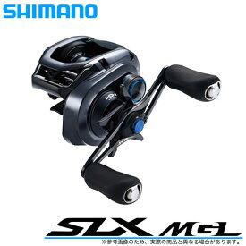 (5)シマノ 19 SLX MGL 71 LEFT (左ハンドル) 2019年モデル /ベイトキャスティングリール/釣り/ブラックバス/SHIMANO/NEW