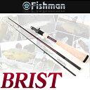 【5】【送料無料】Fishman(フィッシュマン) ブリスト [FBR-510MXH] ベイトロッド /怪魚/釣り竿/