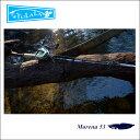 【5】【送料無料】ツララ モレーナ53 / バスロッド/ブラックバス/ライギョ/怪魚