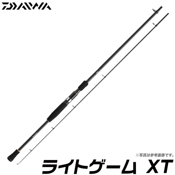 (c)【取り寄せ商品】ダイワ ライトゲーム XT (M-300) /汎用小物舟竿/釣り竿/LIGHT GAME XT/DAIWA/d1p9