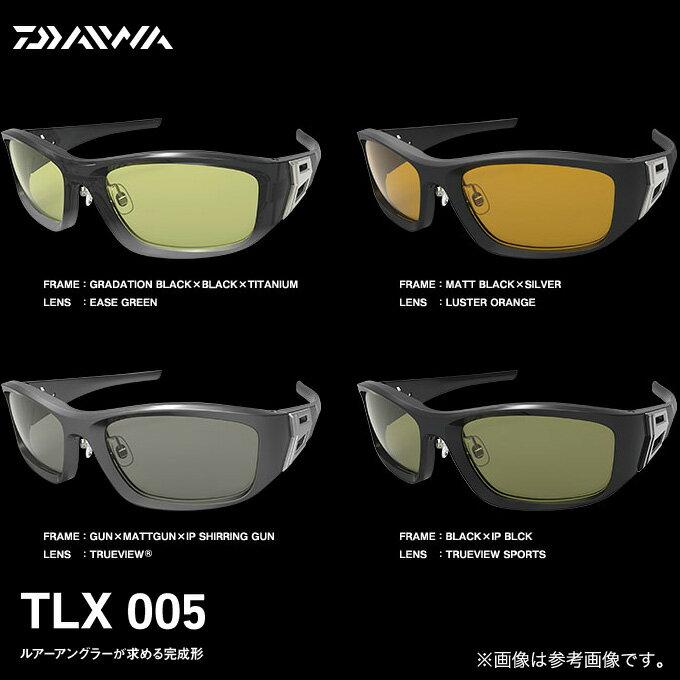 (c)【取り寄せ商品】【送料無料】ダイワ TLX005 /偏光サングラス/釣り/DAIWA/d1p9