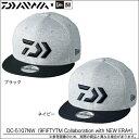 (5)ダイワ DC-5107NW (9FIFTY Collaboration with NEW ERA)(サイズ:フリー) /帽子/キャップ/ナインフィフティー...