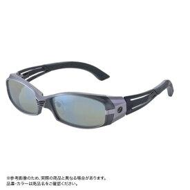 (c)【取り寄せ商品】ジールオプティクス VERO 2nd (ヴェロ セカンド) F-1329 ガンメタ/SV/BK(TVS/BM) (サングラス/偏光グラス) /Zeque/ゼクウ/ゼクー