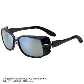 (c)【取り寄せ商品】ジールオプティクス Leman (レマン) F-1524 ガンメタル/ブラック TVS/bl (サングラス/偏光グラス) /Zeque/ゼクウ/ゼクー