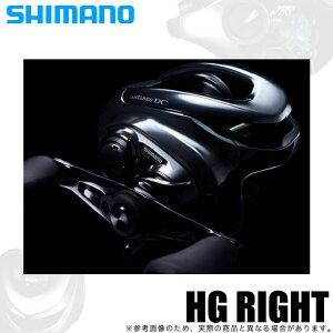 (5)シマノ 21 アンタレスDC HG RIGHT 右ハンドル (2021年モデル) ベイトキャスティングリール