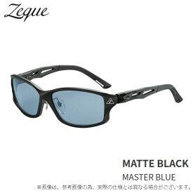 (c)【送料無料】【取り寄せ商品】 Zeque STELTH F-1921 マットブラック (MB) (ゼクー ステルス) (サングラス/偏光グラス)
