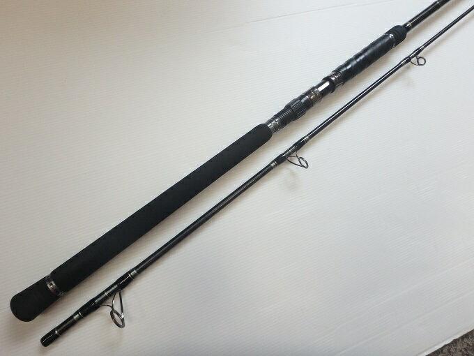 (1)【中古】【送料無料】ゼナック タイドマーク ロッキーショア TMRSS-110/11/キャスティングロッド/釣具