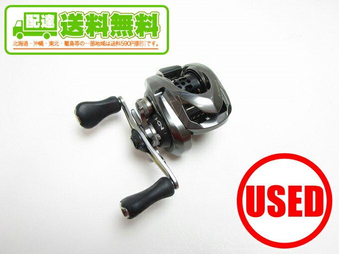 【2】【中古】【送料無料】シマノ 16' アルデバラン BFS XG 右ハンドル