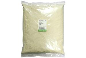 小麦グルテン1kg(粉末状小麦たん白)