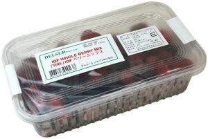 【F】冷凍ベリーミックス 500gクール便扱い商品【パフェ】【スムージー】【パンケーキ】