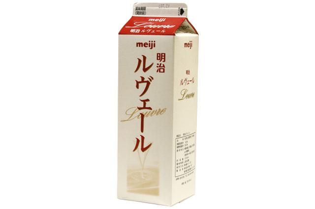 【C】【N】ルヴェール 1L(植物性クリーム)クール便扱い商品※受発注商品【フレッシュクリーム】
