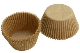 ナチュラルパーチ 54×40(mm)(グラシンカップ)約500枚入【マフィン】【カップケーキ】【アイシング】【デコレーション】