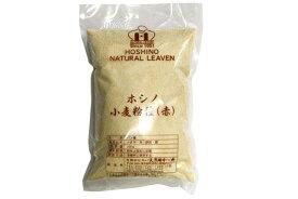 【C】【N】ホシノ小麦粉種(赤) 500gクール便扱い商品※受注発注商品